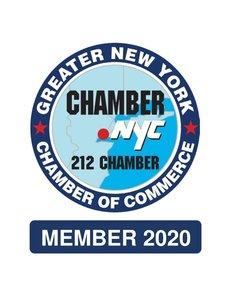 2020 Chamber Member